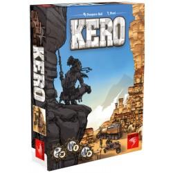 Jeux de société - Kero