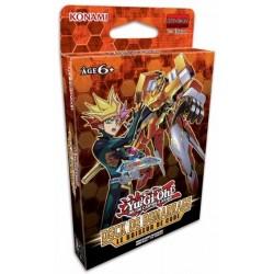 Deck de Démarrage Yu-Gi-Oh! Briseur de Code
