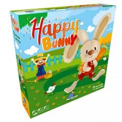 Jeux de société - Happy Bunny