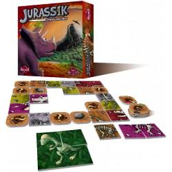Jeux de société - Jurassik