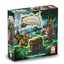 Jeux de société - Gnomes & Associates