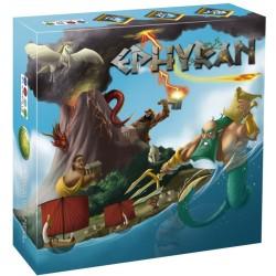 Jeux de société - Ephyran