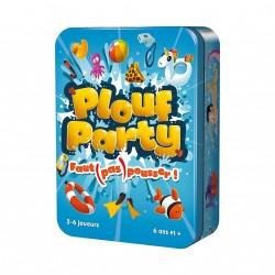 Jeux de société - Plouf Party