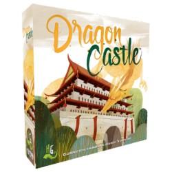 Jeux de société - Dragon Castle