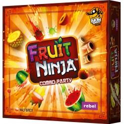 Jeux de société - Fruit Ninja