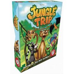 Jeux de société - Jungle Trip