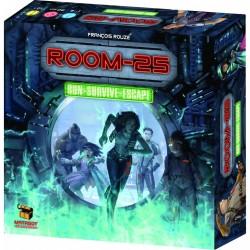 Jeux de société - Room 25 (2ème Edition)