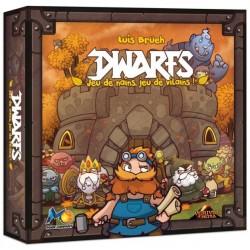 Jeux de société - Dwarfs