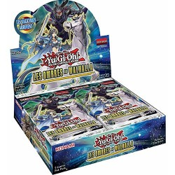Booster Yu-Gi-Oh! Les Ombres au Walhalla Boite Complète 16/08/18