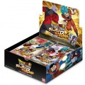 Précommande : Booster Dragon Ball Super Card Game - TB01 The Tournament of Power boite complète - 30/08/18