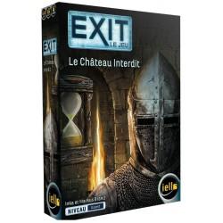 Jeux de société - Exit : Le Château Interdit
