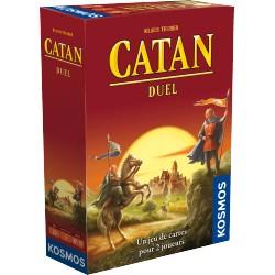 Jeux de société - Catan Duel