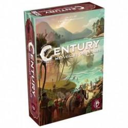 Jeux de société - Century - Merveilles Orientales