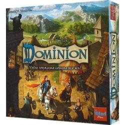 Jeux de société - Dominion