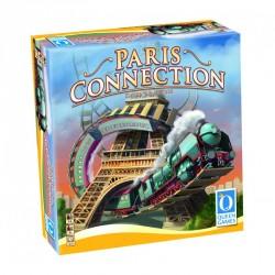 Jeux de société - Paris Connection