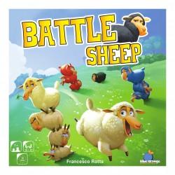 Jeux de société - Battle Sheep