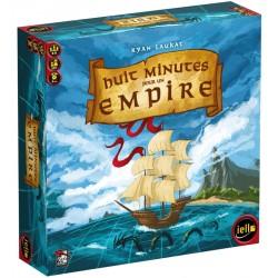 Jeux de société - Huit Minutes pour un Empire