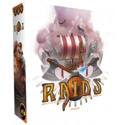 Jeux de société - Raids