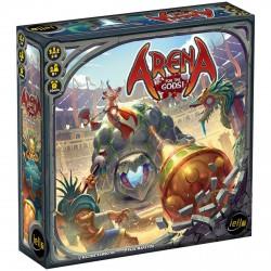 Jeux de société - Arena : For the Gods !