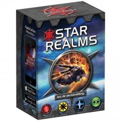 Jeux de société - Star Realms
