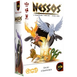 Jeux de société - Nessos
