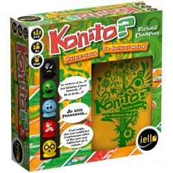Jeux de société - Konito