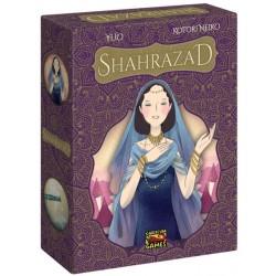 Jeux de société - Shahrazad