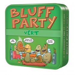 Jeux de société - Bluff Party Vert