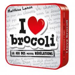 jeux de société - I Love Brocoli