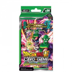 Starter Dragon Ball Super Card Game SD04 - Le Gardien des Nameks - The Guardian of Namekians 11/10/18