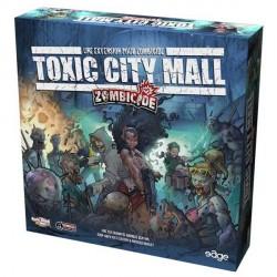 Jeux de société - Zombicide - Toxic City Mall
