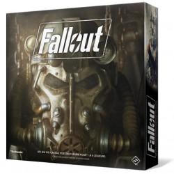 Jeux de société - Fallout