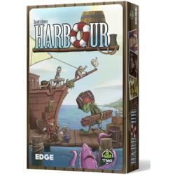 Jeux de société - Harbour