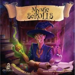 Jeux de société - Mystic ScROLLS
