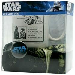Star Wars coffret cadeau Yoda