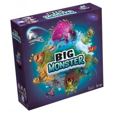 Jeux de société - Big Monster