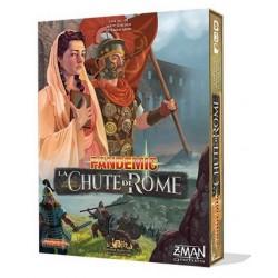 Précommande : Jeux de société - Pandemic La Chute de Rome Précommande courant Octobre