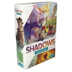 Jeux de société - Shadows : Amsterdam