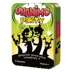 Jeux de société - Unanimo Party
