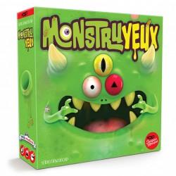 Jeux de société - Monstruyeux