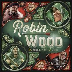 Jeux de société - Robin Wood