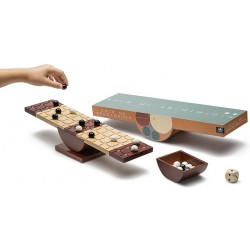 Jeux de société - Rock Me Archimedes