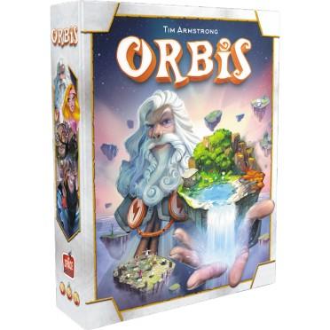 Jeux de société - Orbis
