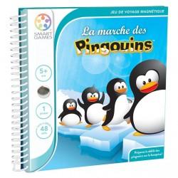 La Marche des Pingouins - Jeu de Voyage