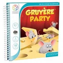 Gruyère Party - Jeu de Voyage