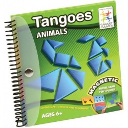 Tangoes Travel - Les animaux