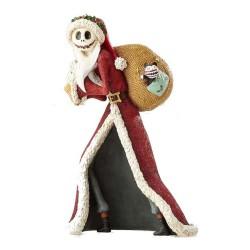 Figurine Disney Showcase Haute Couture Santa Jack Skellington