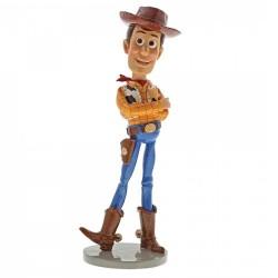Figurine Disney Showcase Woody Toy Story Pixar