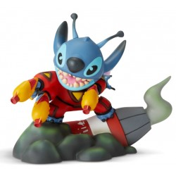 Figurine Disney Grand Jester Stitch vinyle