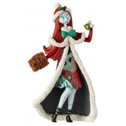 Figurine Disney Showcase Haute Couture Christmas Sally